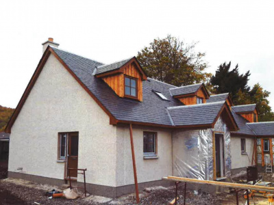 Finance for the Completion of a Property Development
