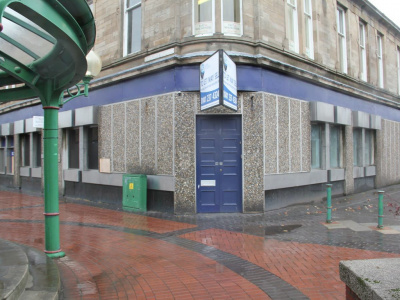 Funding to Purchase a Commercial Property in Scotland – 100% Purchase Price Provided