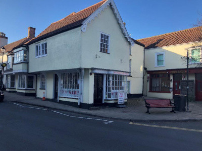 Funds for the Purchase of a Semi-Commercial Property in Need of Full Refurbishment in Bristol
