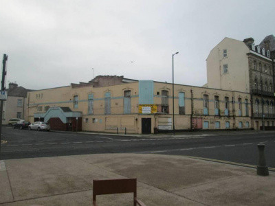 Urgent Funds to Purchase a Fitness Club to Convert into Apartments and Commercial Units