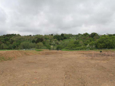 Funding to Purchase a Development Plot in Rural Location