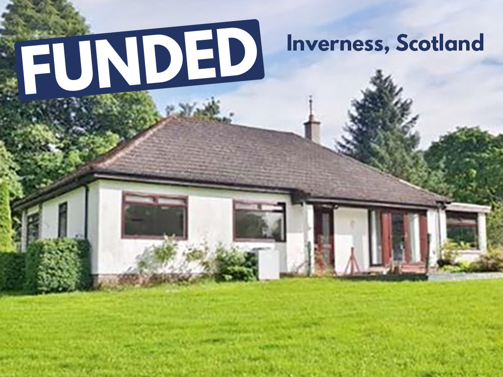 Urgent Funding for the Purchase of a Holiday Let