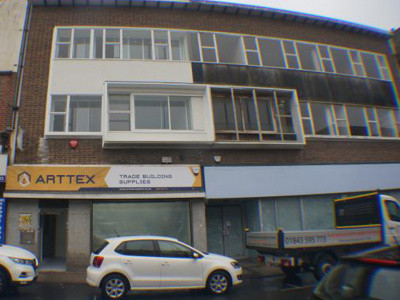 Release of Urgent Funds to Complete Semi-Commercial Refurbishment
