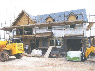 Final Stage Development Funding for a New Build