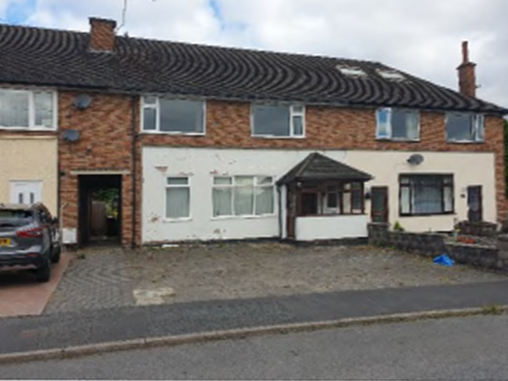 Urgent Funds Required for Property Conversion into Flats