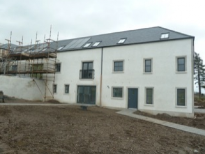 Funds for the Completion of a Property Development