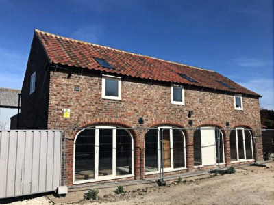 Funding to Complete a Property Development in North Yorkshire