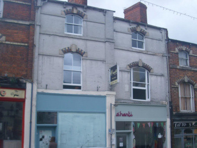 Funds for Heavy Refurbishment of a Semi-Commercial Property in Gloucestershire