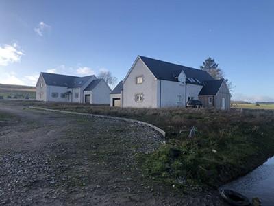 Development Funding for 9 Houses in Aberdeen