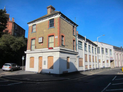 Funds for Conversion of a Semi-Commercial Property