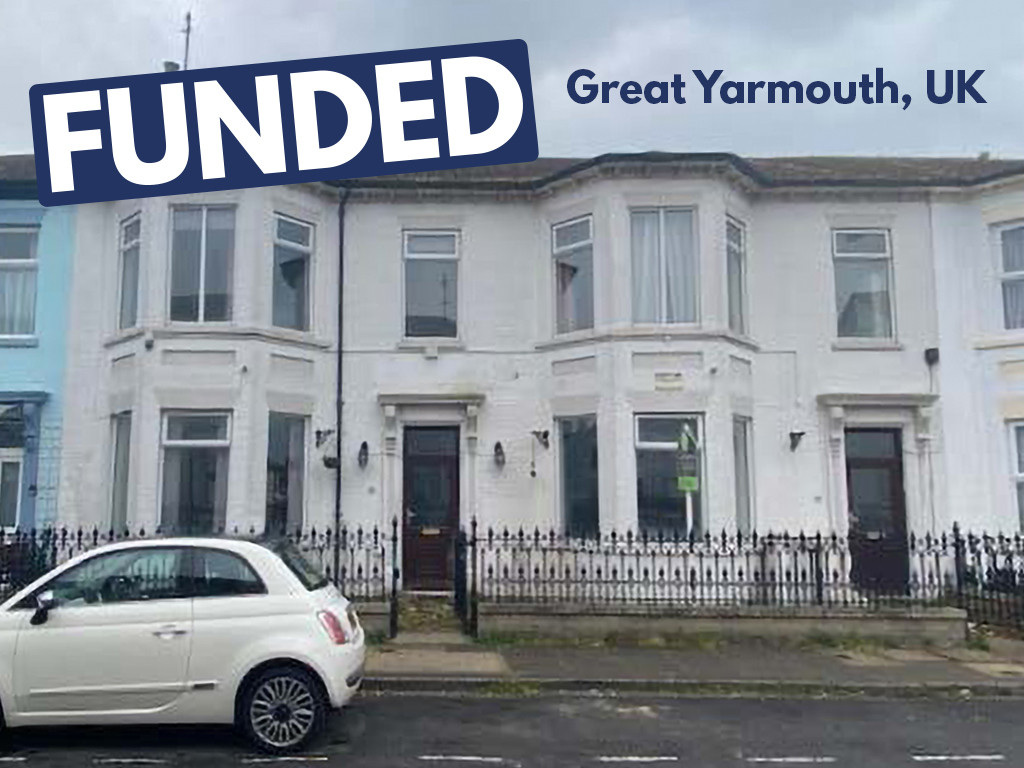 Funding for the Purchase of a Former HMO Property